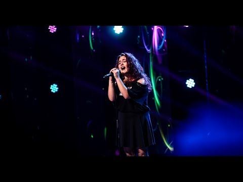 Francesca Tuzzolino – Someone like you [X Factor] Video