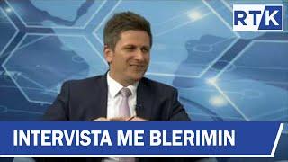 Intervista me Blerimin - 11 vjet Kushtetutë 09 04 2019
