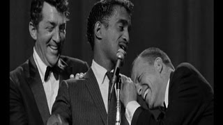 Sammy Davis Jr - The Kid in the Middle . Documentary