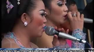 Jaran Goyang  - Adilaras By Psp Record