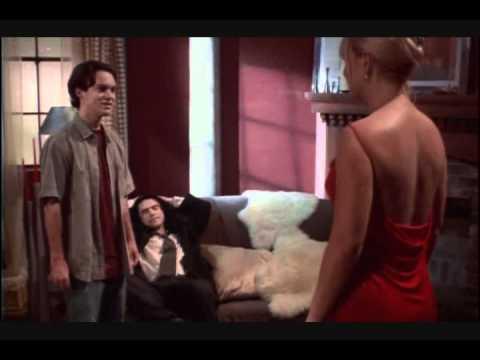 The Room opening scene