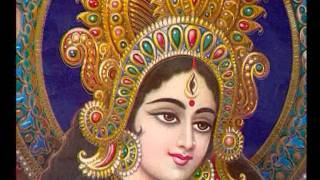 Shri Durga Stuti Paath Vidhi Part 1 Begins By Anuradha Paudwal [Full Song] - Shri Durga Stuti - Download this Video in MP3, M4A, WEBM, MP4, 3GP