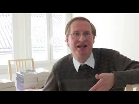 Vidéo de Guy Pervillé