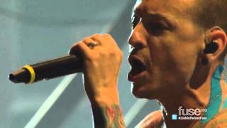 Gambar cover Linkin Park - Numb (Madison Square Garden 2011) HD