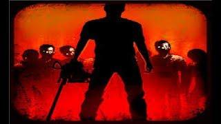 Зомби в тумане  #1  Экшен игра  про зомби   Into the Dead  #Мобильные игры