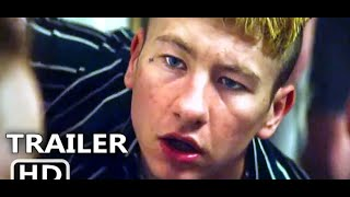 The Shadow of Violence Official Trailer HD 2020