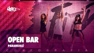 Open Bar   Parangolé | FitDance TV (Coreografia) Dance Video