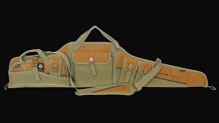 BlackHeart Gear: Vital Case Combo - Gun Case Overview