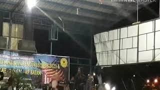 Thomas Arya Feat Sheila  Bulan Madu Di Awan Biru     Batu Aji BATAM