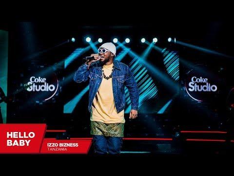 Izzo Bizness: Hello Baby (Cover) – Coke Studio Africa