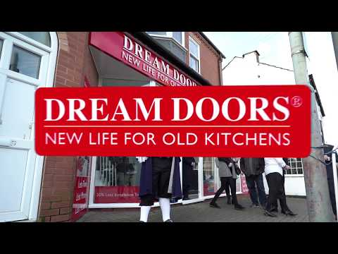 Nottingham Kitchen Showroom video
