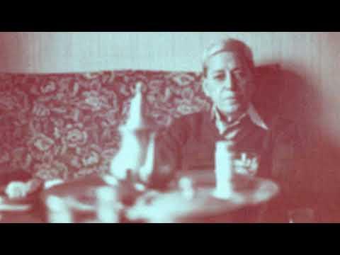 Vidéo de Mohammed Dib