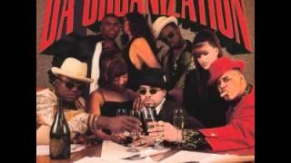 Da Organization-Dance 4 Me