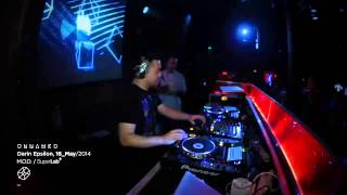 Darin Epsilon @ MOD Club in Buenos Aires, Argentina (Part 1) [May 16 2014]