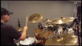 Saving Grace - Tom Petty (Drum Cover)