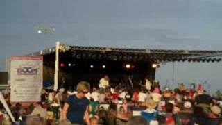 Barlight-Charlie Robison, 4th of july