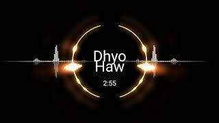 Dhyo Haw - Jarak Dan Kita Akustik