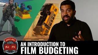 Un Presupuesto es una herramienta creativa