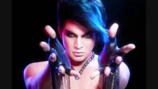 Voodoo by Adam Lambert International Release 03/05/2010