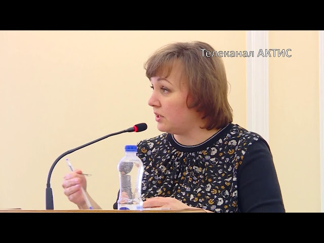 Ангарчане будут голосовать с 14 лет