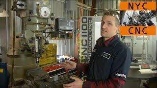 Beginners Guide to Manual & CNC Machining!