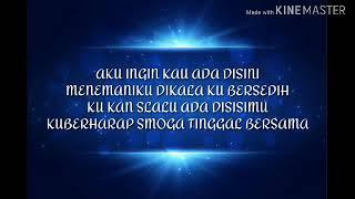 DJ MENGHARAPKANMU ( With Lyrics ) || TEGAR SEPTIAN