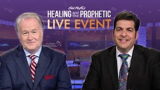 It's Supernatural! LIVE with Richard Roberts and Hank Kunneman