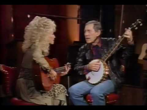 Long Journey Home / Foggy Mountain Top (Song) by Dolly Parton and Chet Atkins