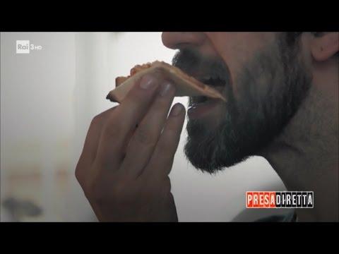 Applicazione massaggiatore della prostata