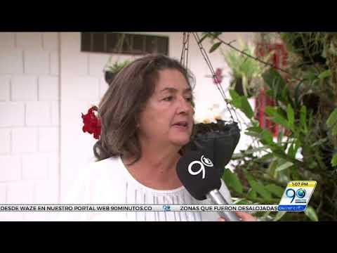 Comunidad de corregimiento de Pavas se opone a la vía Mulaló-Loboguerrero