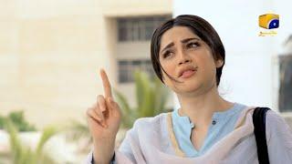 Tumhe Unko Rokna Hi Hoga Warna... Shijrat   Mohabbat Dagh Ki Soorat   Har Pal Geo