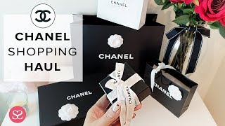 Gambar cover CHANEL SHOPPING SPREE [+ Prices] | Sophie Shohet