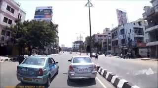 preview picture of video 'Hyderabad City Tour'