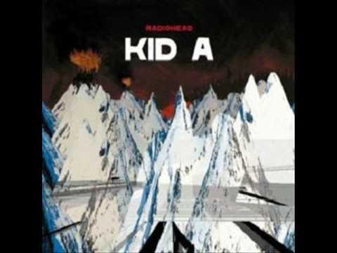 Radiohead - Creep & Fitter Happier Remix