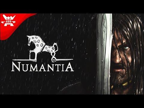 Numantia - Official Trailer thumbnail