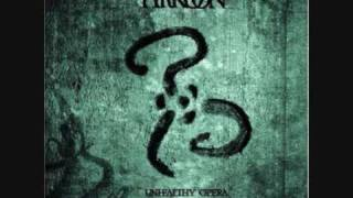 Yyrkoon - Avatar Ceremony