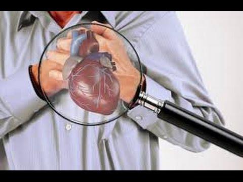 Video Cara Cepat Mengobati Pembengkakan Jantung