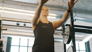 video: A gentle workout to try when you're hungover