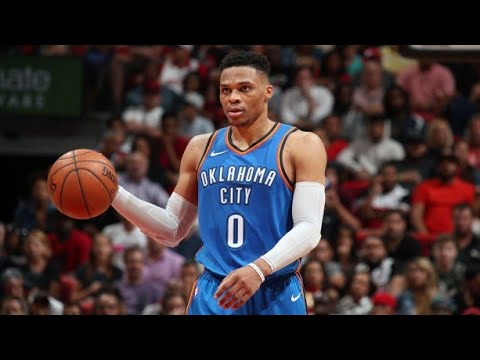 """Russell Westbrook 2018 Mix – """"I Like It"""""""