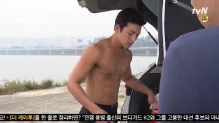 Vietsub BTS Teaser The K2  Ji Chang Wook Im YoonA Song Yoon Ah