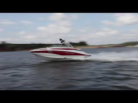 2015 Crownline Eclipse E4 in Memphis, Tennessee - Video 1