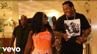 Spice - Behind the scenes of So Mi Like It (Remix) ft. Busta