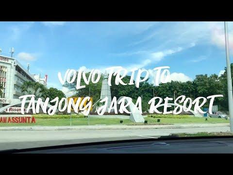 #REVIEW Volvo XC40 - Kembara Stailish Ke Tanjong Jara Resort
