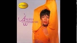 Inner City Blues Make Me Wanna Holler - Angela Winbush