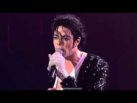 """Майкл Джексон """"Billie Jean"""" 720p HD. Michael Jackson """"Billie Jean"""" 1997 Munich. Thriller album"""