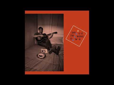 A. Savage- Thawing Dawn (Full Album)