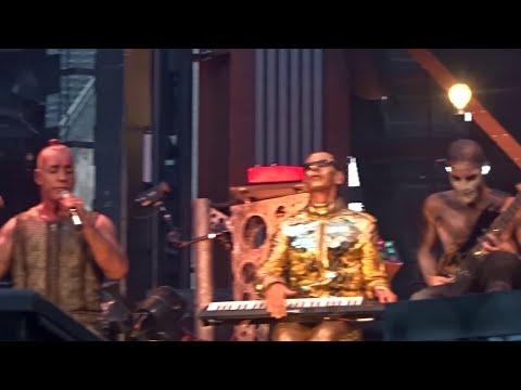 Rammstein - Diamant (Live aus Berlin 2019)