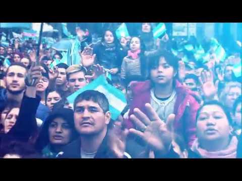 Resumen #ArgentinaOra en el Obelisco | 25 de mayo de 2017