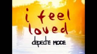 Depeche Mode - I Feel Loved (Thomas Brinkmann Mix)