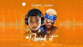 DJ SAUCE ft. DOTMAN – REWIND IT (OFFICIAL AUDIO) | 2017